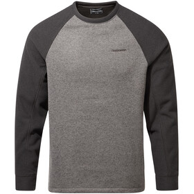 Craghoppers Barker Pull Jumper Homme, quarry grey marl